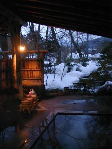 image Pemandian air panas On'neyu-onsen