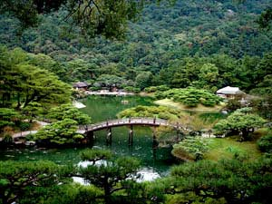 image Japanese Gardens & Parks