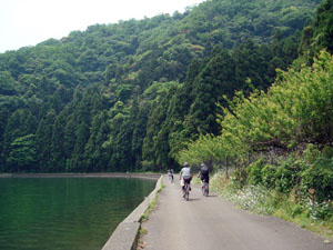 Mikata Five lakes