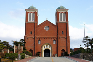 image St. Marys Cathedral (Urakami Cathedral)